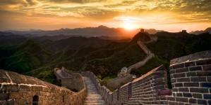 Dwars door China met bestemming Beijing