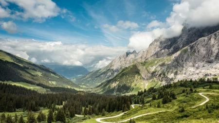 Interlaken als uitvalsbasis voor prachtige dagtrips