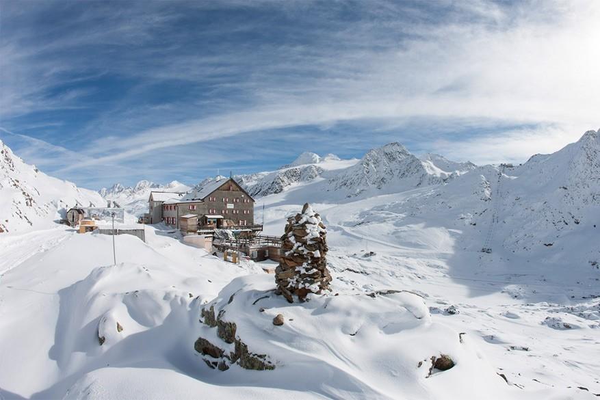 5 bijzondere berghutten in Zuid-Tirol