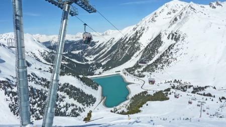 Gezinsvriendelijk skiën uitgetest in Tirol