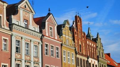 Poznań met een local: trendy cultuurstad in 't groen