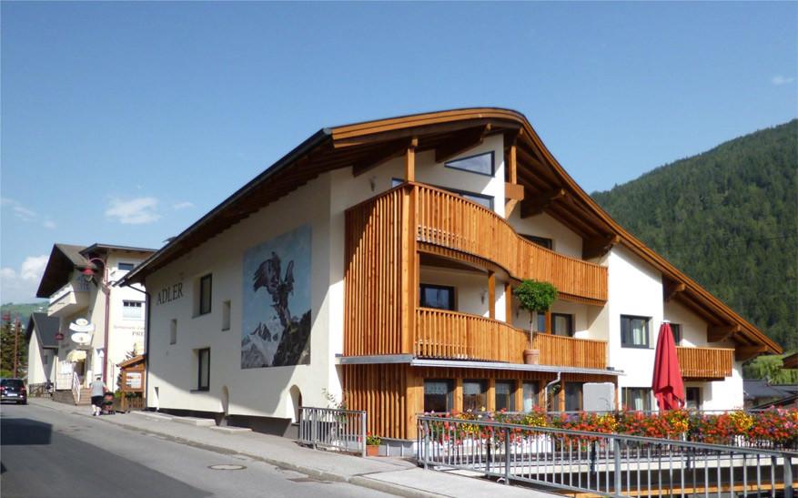 Het Adler Hotel