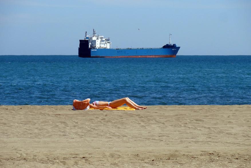 Voor wie hunkert naar de zee is Nerja een goede uitvalbasis.