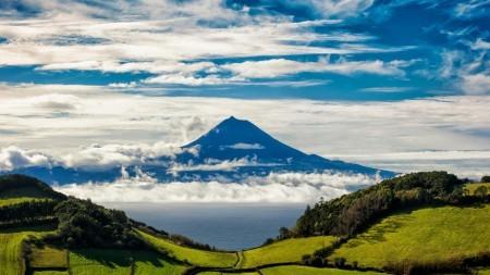Eilandhoppen op de Azoren: vulkanisch São Jorge