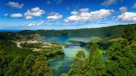 Eilandhoppen op de Azoren: het romantische São Miguel