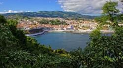 Eilandhoppen op de Azoren: bruisend Terceira
