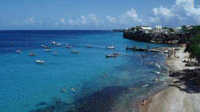 365 dagen overwinteren op Curaçao