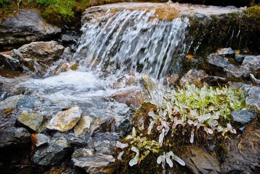 De natuur in Grindelwald belooft idyllische beelden!