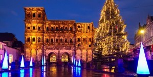3 x kerstsfeer opsnuiven in de Eifel