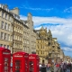 Schotland beleven in fascinerend Edinburgh