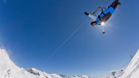 Adrenalinekicks en sneeuwpret in Orcières