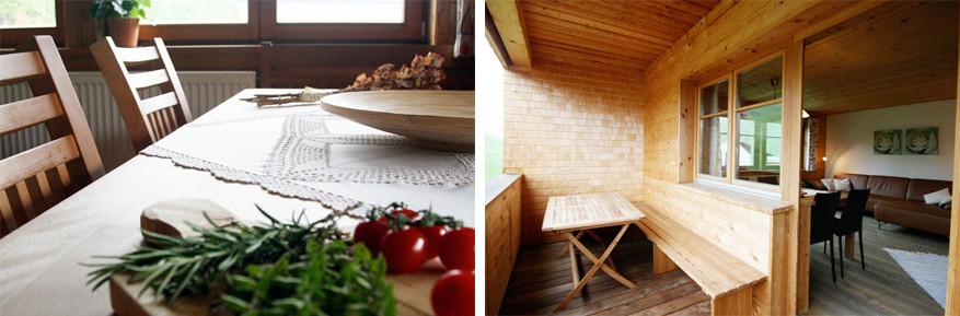 Uitstekende kamers en een lekker vers ontbijt laten je helemaal thuis voelen.