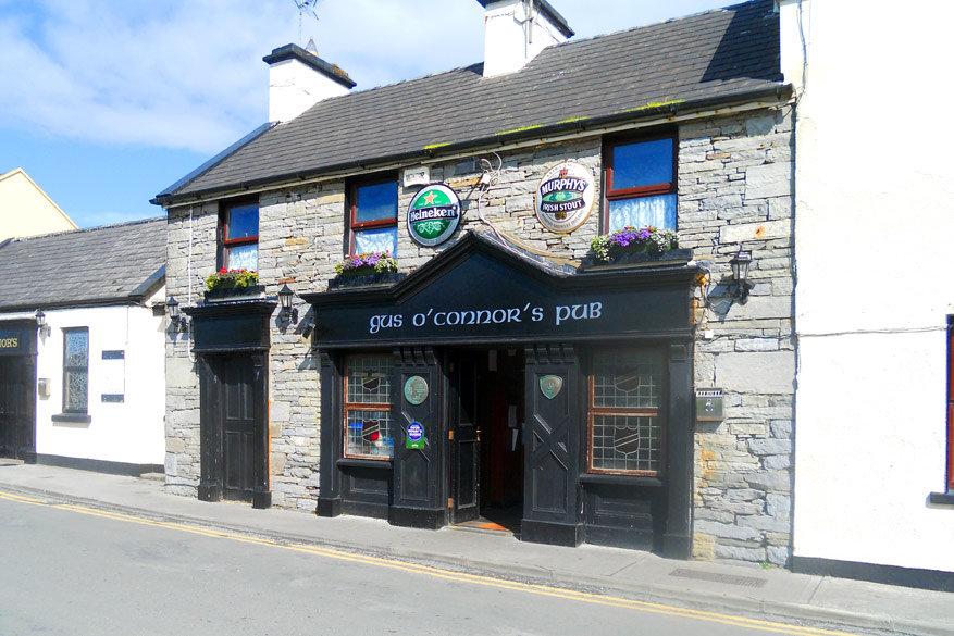 Gezelligheid troef in de lokale pub!