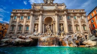 Op je stapschoenen door Rome deel 3