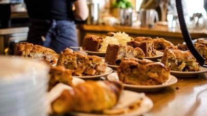24 uur als glutenmeisje in Amsterdam