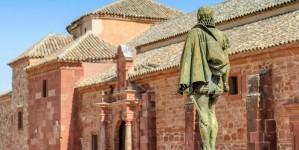 In het spoor van Don Quichot