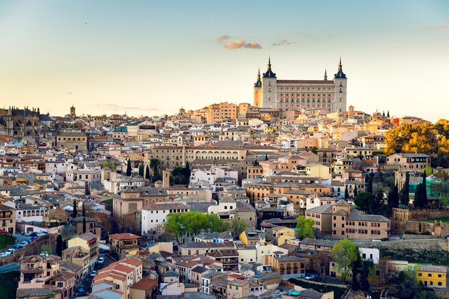 Toledo. © Daniel Viñé Garcia