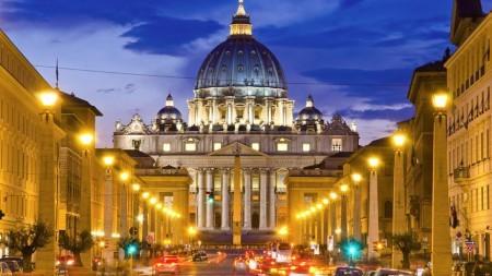 Op je stapschoenen door Rome deel 4