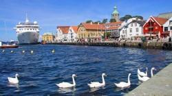 Stavanger: het antwoord op een avontuurlijke citytrip