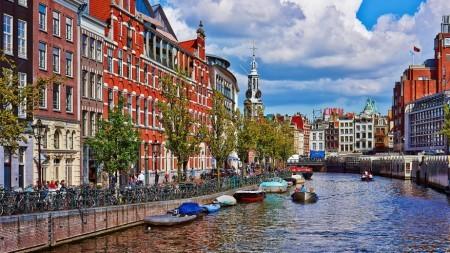 Verrassend weekendje in kunststad Amsterdam