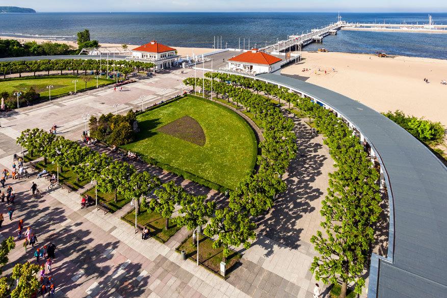 Gdańsk: Sopot