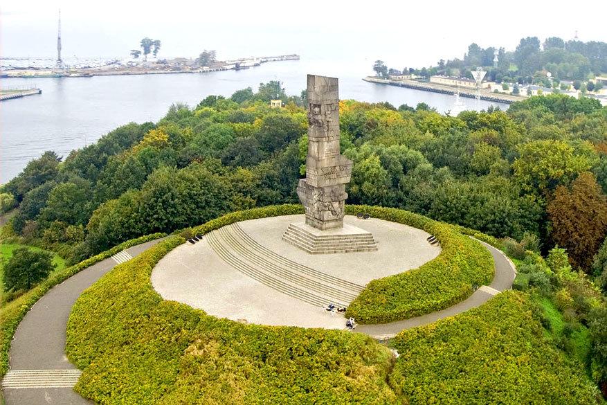 Gdańsk: Westerplatte