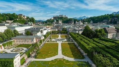 Cultureel vertier in avontuurlijk Salzburgerland
