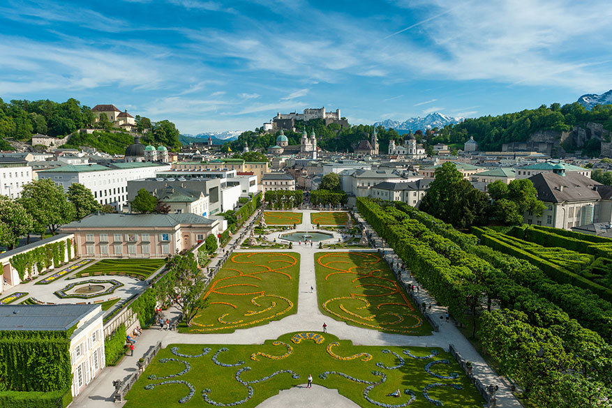 Salzburgerland: cultuur en avontuur ontmoeten elkaar