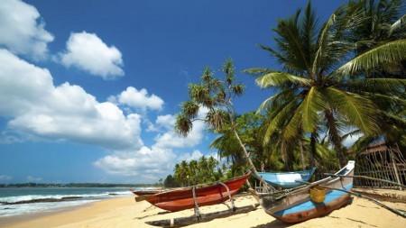 Opnieuw naar paradijselijk Sri Lanka
