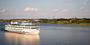 Luxueus cruisen op de Volga Dream