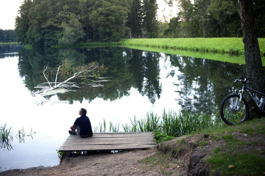 Wielkopolska: kajakken of rusten langs het water
