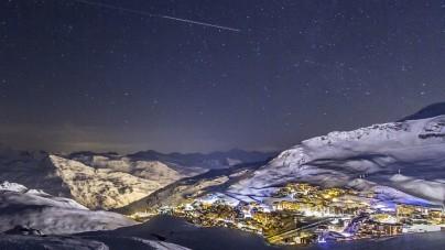 Voortaan super voordelig skiën tijdens de lente in Les 3 Vallées