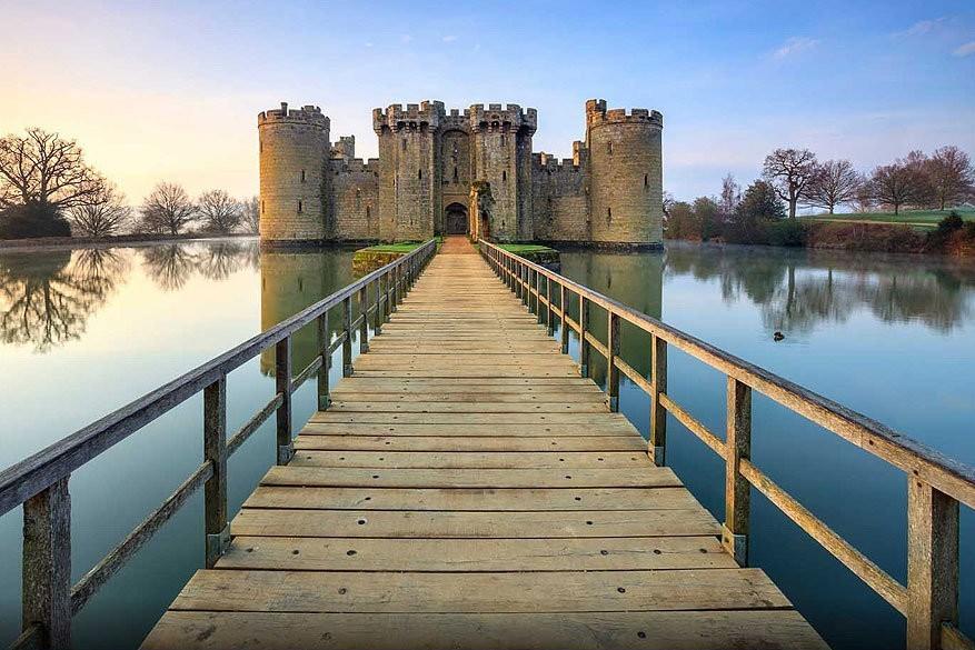1066 Country viert 950ste verjaardag: 10 hoogtepunten