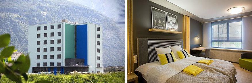 7 fonkelnieuwe hotels die dit jaar openen reisreporter for Hotel boutique martigny