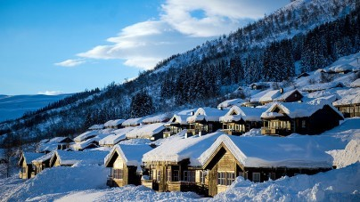 Noorse Voss getipt als upcoming wintersportbestemming