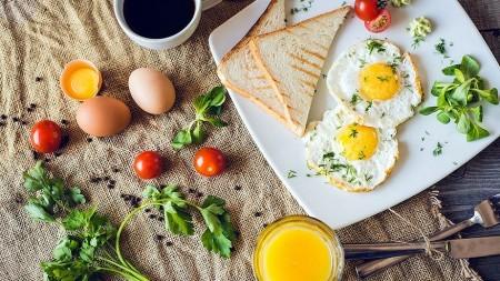 4x lekker ontbijten in Amsterdam