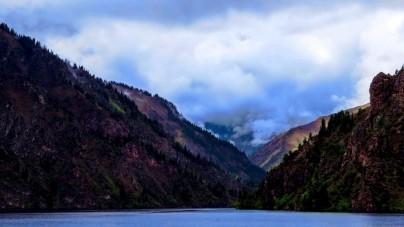 Time-lapsefotografie toont wondermooie schoonheid van Kirgizië