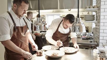 De beste Deense restaurants van het moment