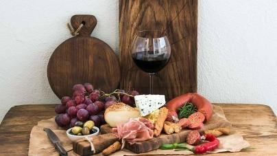 De grote culinaire Tour de France