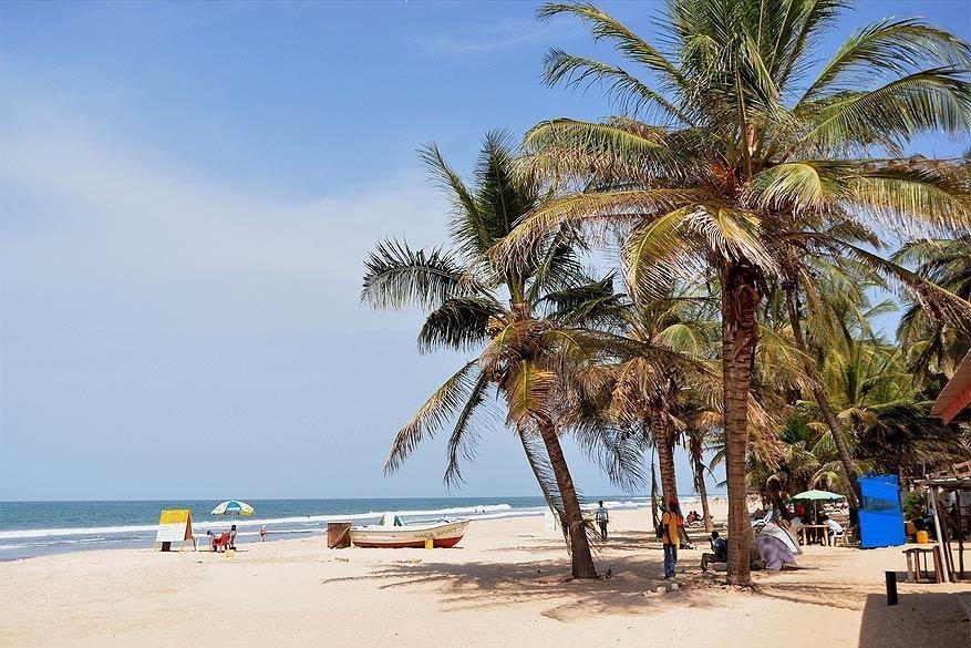 8 goede redenen om naar Gambia te reizen