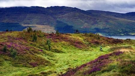 Wat je moet weten als je wil fietsen op het Ierse eiland