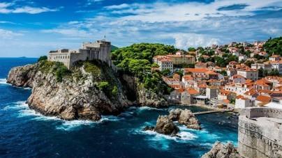 Ontdek de steden van Kroatië al hardlopend