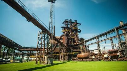 Industriële parels ontdekt in Oost-Tsjechië