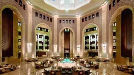 Deze 7 adrenalinekicks vind je alleen in Oman