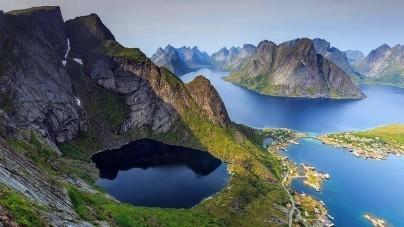 6 actieve vakanties aan de mooiste Scandinavische meren