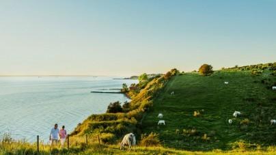 Waarom het zalig wandelen is in Zweedse Skåne