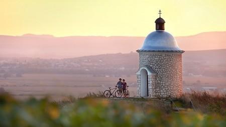 5 x fietsen in Tsjechië