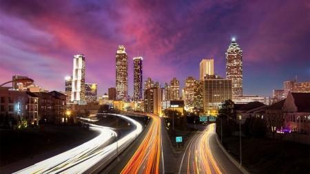 Ieder zijn ding in Atlanta