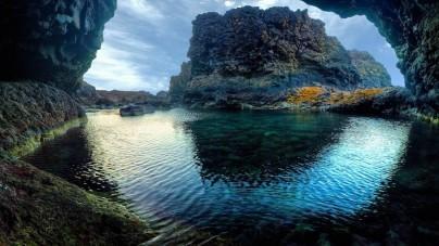 De 7 knapste natuurlijke baden van de Canarische Eilanden