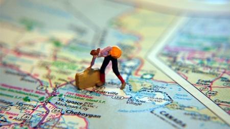 6 slimme reisvoornemens